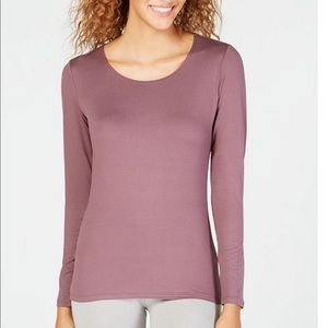 32 Degrees Tops - 32 DEGREES Heat Long Sleeve Base Layer Top Shirt